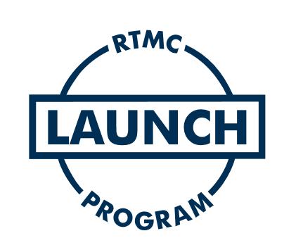 LAUNCH Program logo