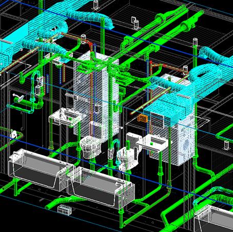 Revit Software engineering screenshot