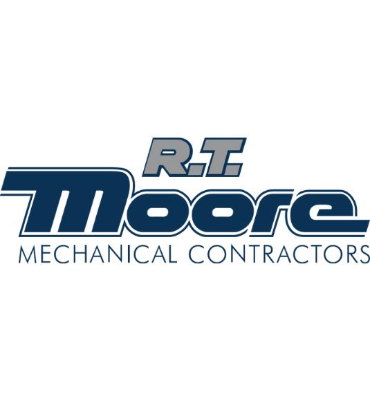 RT Moore Logo